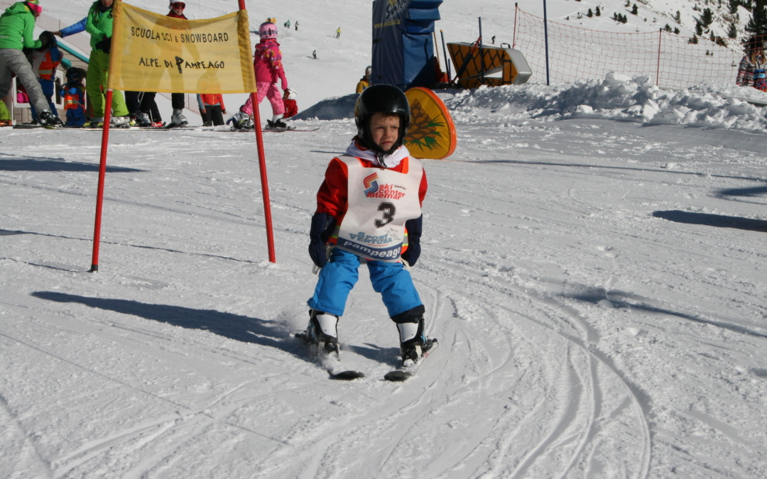 Szkoła narciarstwa i snowboardu