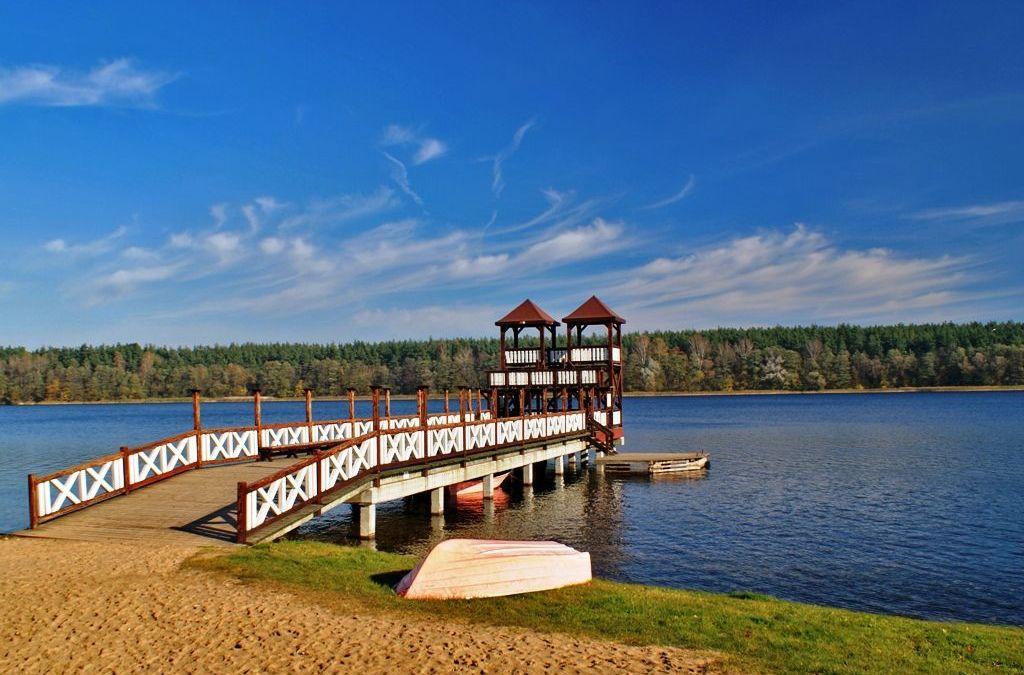 LATO Z FUN FAN 2018 – Obóz sportowy w Olecku