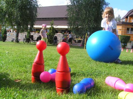 Bajkowe przedszkole @ Klub Sportowy Zakręt | Zakręt | mazowieckie | Polska