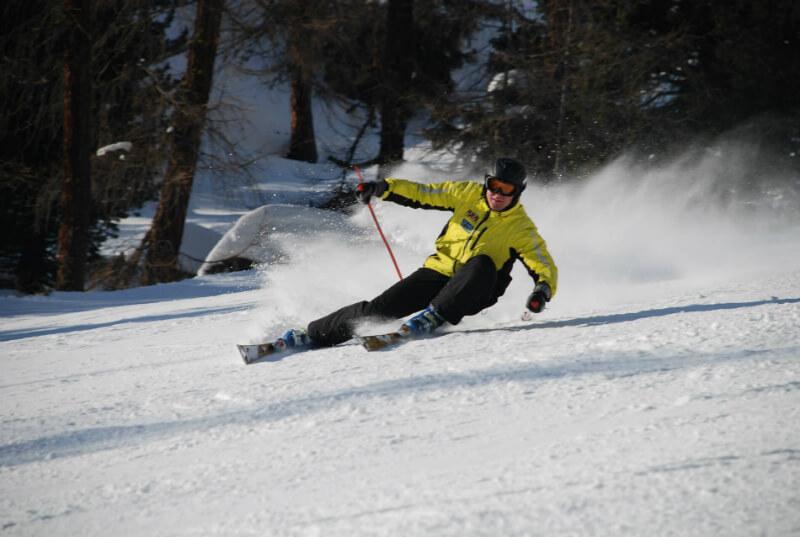 Indywidualne szkolenia narciarskie